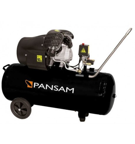 Pansam kompresszor 2,3 kW 100 l 8 bar